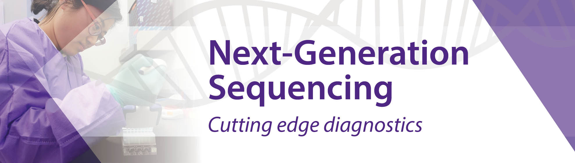 KSVDL Next Gen Sequencing